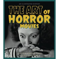 ART OF HORROR MOVIES HC