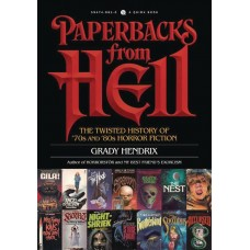 PAPERBACKS FROM HELL SC