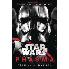 STAR WARS PHASMA HC