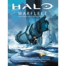 HALO WARFLEET HC