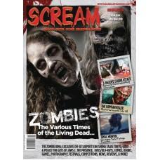 SCREAM MAGAZINE #44 (MR)
