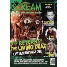 SCREAM MAGAZINE #45 (MR)