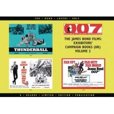 007 MAGAZINE PRESENTS EXHIBITORS CAMPAIGN BOOKS VOL 02