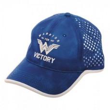 DC MOVIE WONDER WOMAN WARRIOR VICTORY ADJUSTABLE HAT