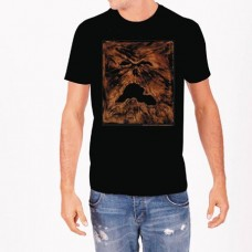 EVIL DEAD 2 BOOK OF THE DEAD BLACK T/S LG