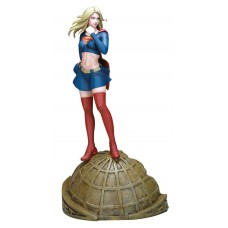 FFG DC COMICS COLL SUPERGIRL 1/6 RESIN STATUE