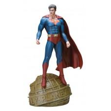 FFG DC COMICS COLL SUPERMAN 1/6 RESIN STATUE