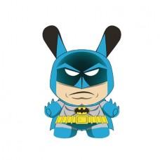 DUNNY DC COMICS CLASSIC BATMAN 5IN VINYL FIG