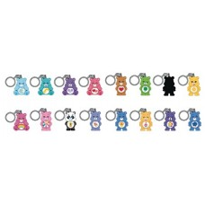 CARE BEARS KEYCHAIN 24PC BMB DS