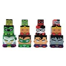 KAWAII CUBES DC HEROES NESTERZ 36PC BMB DS
