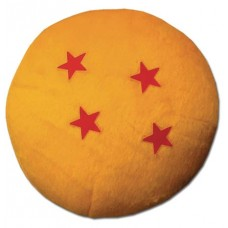 DBZ FOUR STAR DRAGON BALL 4IN PLUSH