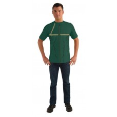 DC ARROW T/S XL