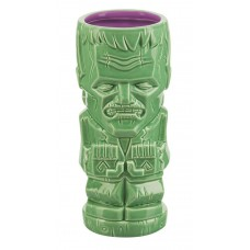MONSTERS FRANKENSTEIN GEEKI TIKI GLASS