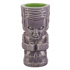 MONSTERS FRANKENSTEINS BRIDE GEEKI TIKI GLASS
