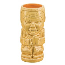 MONSTERS TIKI TUT GEEKI TIKI GLASS