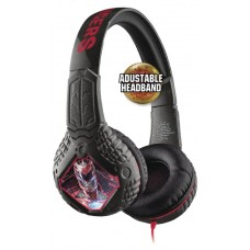 POWER RANGERS LENTICULAR OVER THE EAR HEADPHONES