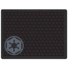 STAR WARS EMPIRE SYMBOL WELCOME MAT