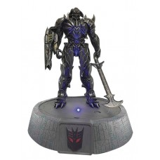TRANSFORMERS MEGATRON STATUE PHONE STAND