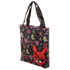 FIVE NIGHTS AT FREDDYS PACKABLE TOTE