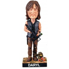 WALKING DEAD DARYL BOBBLE HEAD