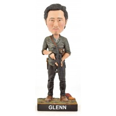 WALKING DEAD GLENN BOBBLE HEAD