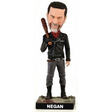 WALKING DEAD NEGAN BOBBLE HEAD