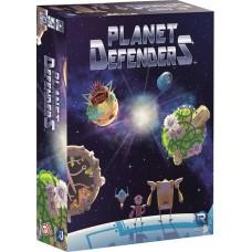 PLANET DEFENDERS CARD GAME