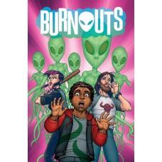 BURNOUTS #1 (MR)