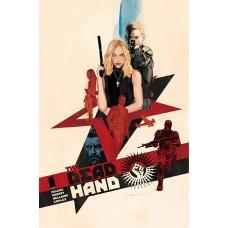 DEAD HAND TP VOL 01 COLD WAR RELICS (MR)