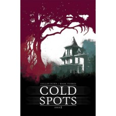 COLD SPOTS #2 (OF 5) (MR)