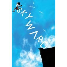 SKYWARD #1 2ND PTG JOCK