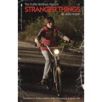 STRANGER THINGS #1 CVR D SATTERFIELD PHOTO VARIANT