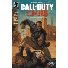 CALL OF DUTY ZOMBIES 2 #1