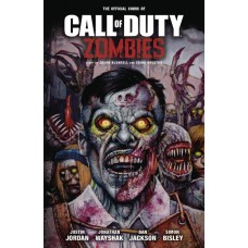 CALL OF DUTY ZOMBIES TP