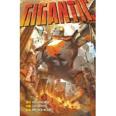 GIGANTIC LIBRARY EDITION HC