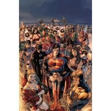 HEROES IN CRISIS #1 (OF 7)