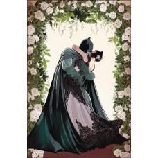 BATMAN TP VOL 07 THE WEDDING REBIRTH