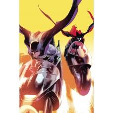 BATMAN DETECTIVE COMICS HC REBIRTH DLX COLL HC BOOK 03