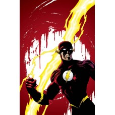 FLASH BY MARK WAID TP BOOK 05