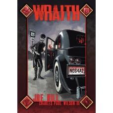 WRAITH TP