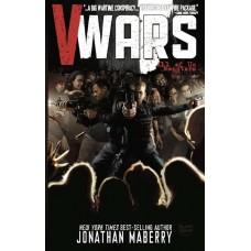 V-WARS TP VOL 02 ALL OF US MONSTERS