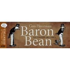 LOAC ESSENTIALS HC VOL 01 BARON BEAN