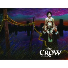 CROW CURARE TP