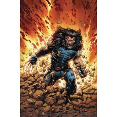 RETURN OF WOLVERINE #1 (OF 5) MCNIVEN AGE APOCALYPSE COSTUME
