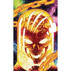 WEAPON H #7 STEVENS COSMIC GHOST RIDER VARIANT