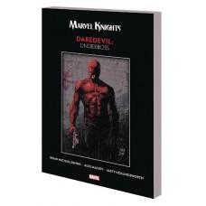 MARVEL KNIGHTS DAREDEVIL BY BENDIS MALEEV TP UNDERBOSS