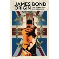 JAMES BOND ORIGIN #1 CVR A CASSADAY