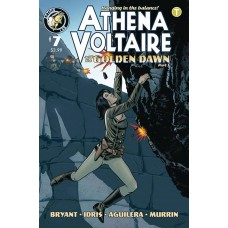 ATHENA VOLTAIRE 2018 ONGOING #7 CVR A BRYANT