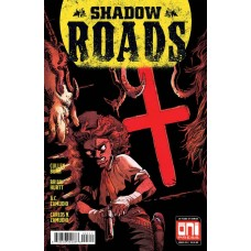 SHADOW ROADS #3