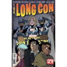 LONG CON #3